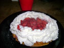 Bel Breakfast  1-2-09