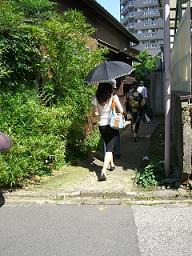神楽坂10