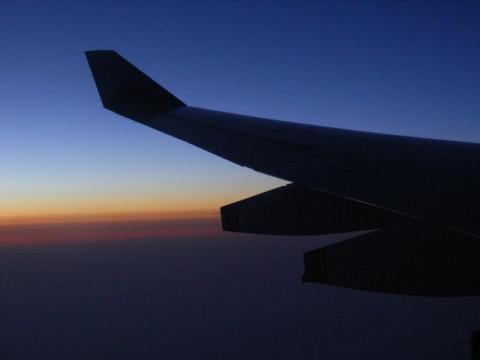 N-flight