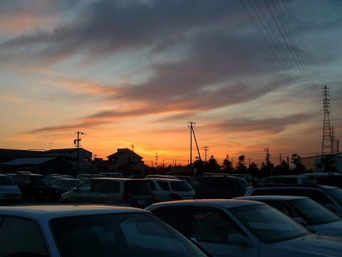 061028-Sunset