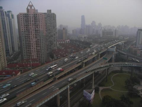 070328-Shanghai