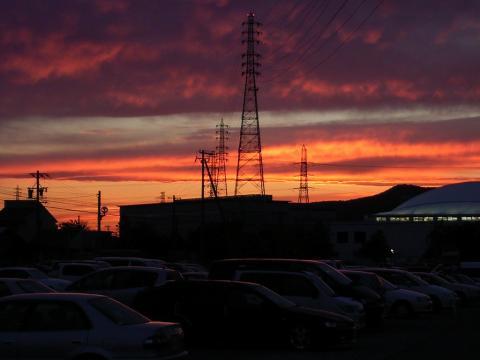 070625-Sunset