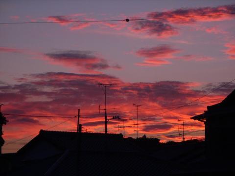 070928-Sunset