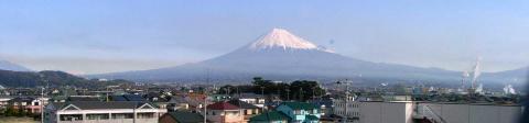 070313-Mt Fuji01