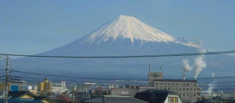 070313-Mt Fuji02