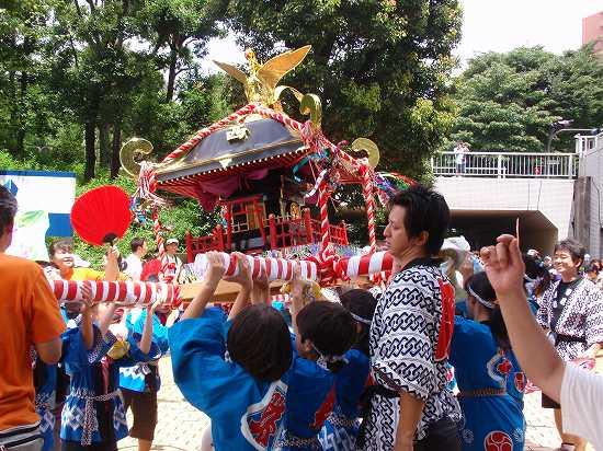 20090725夏祭り子供みこし0043