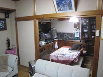 自然の素材リフォーム 愛知県 豊田市