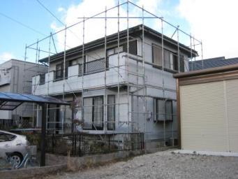 ニシヤマ外壁塗装 豊田市