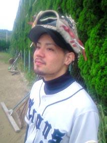 沖縄野球人の正装