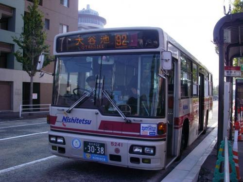神幸町にて小倉5241の92(7)番