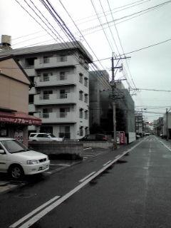 雨とノアルーム