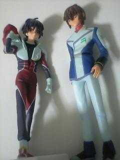 シン&キラ2