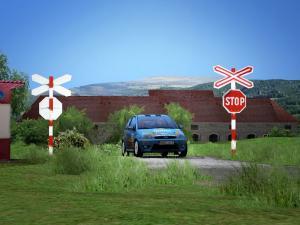 RBR Ford Fiesta ST