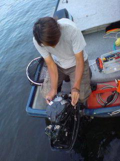 20080822 長瀬修理