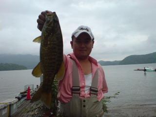20080907 天野さん