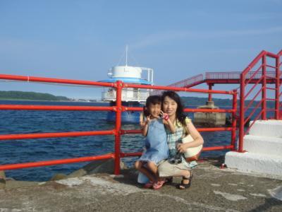 2008.8 串本3