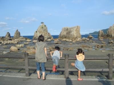 2008.8 串本4