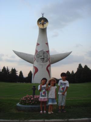 2008.8.9 夏ロハス2
