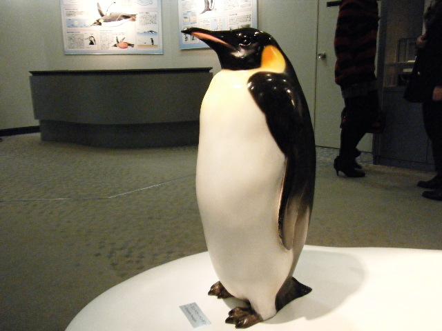 たかがペンギン