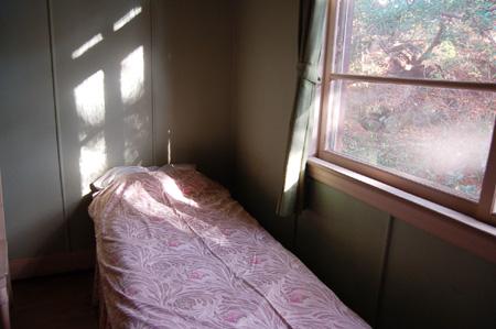 ヴォーリズ六甲山荘 部屋