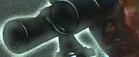 h13監視用双眼鏡s200