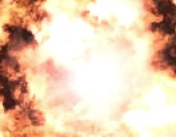h13爆発s350