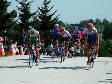 第六ステージ 自分と道選抜