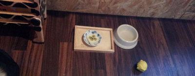 豆乳ぷりん[1]