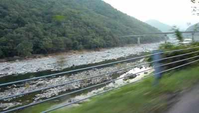shimanto river[1]
