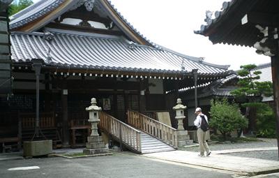 願生坊(順興寺)