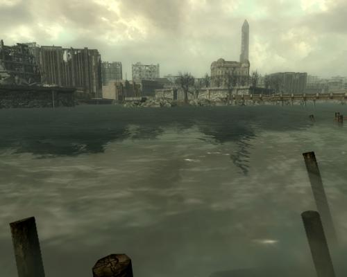 Fallout3 WaterHigh