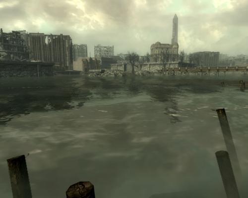 Fallout3 WaterVeryHigh