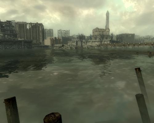 Fallout3 WaterTweak