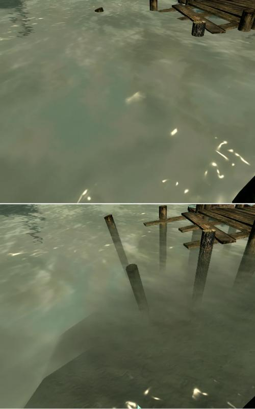 Fallout3 WaterFog