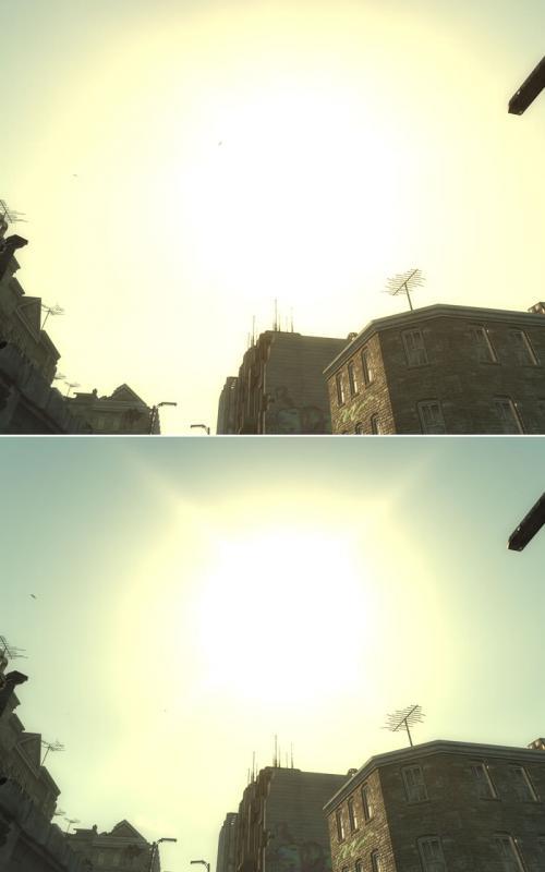 Subtle Sunglare FX SS4