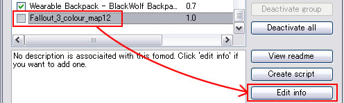 FoMM PM_info_select