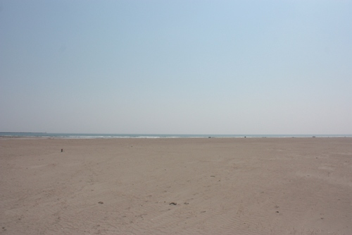 大洗サンビーチ