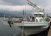 釣り船福丸