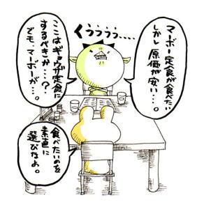 マーボー原価安いのコピー11