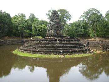 カンボジア(周り水)
