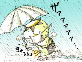 雨ざあざあのコピー1