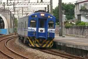 EMU400 台鉄
