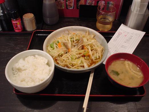 まんぷく食堂05