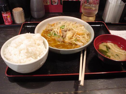 まんぷく食堂07