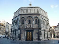サン・ジョバンニ洗礼堂