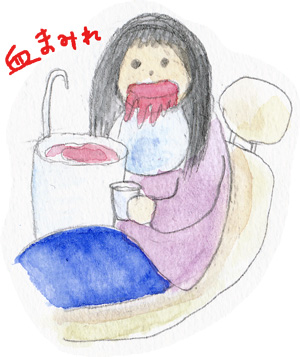 歯医者の話4