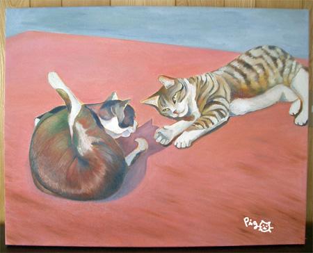 県展08猫