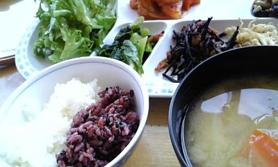 羽田でお昼