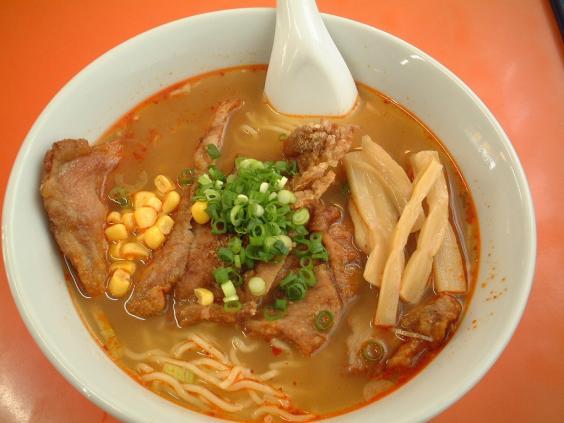 中華料理上海飯店