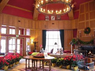 Hyatt Mountain Lodge/USA Colorado